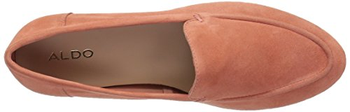 ALDO Women's Joeya Slip-on Loafer Peach for sale cheap price from china Efk8R5zP
