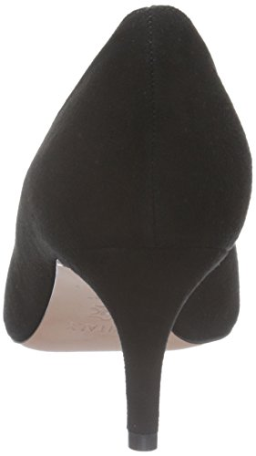 Oxitaly Sara 100 - Scarpe con Tacco Donna nero