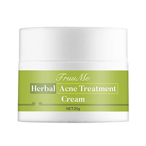 Acne Treatment Cream,Acne Removal Cream,Pimple Cream,Advanced Anti Acne Cream,Remove Acne,Repair Acne Natural/Quickly (Natural Acne Cream)