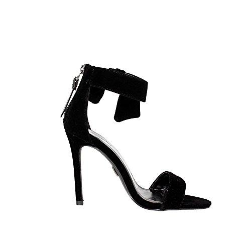 Braccialini 4063 Sandal Damen Schwarz