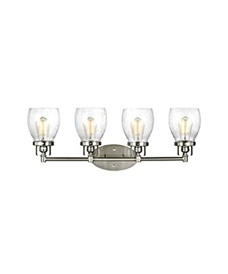 Sea Gull Lighting Belton 29 Inch Wide Bath Vanity Light