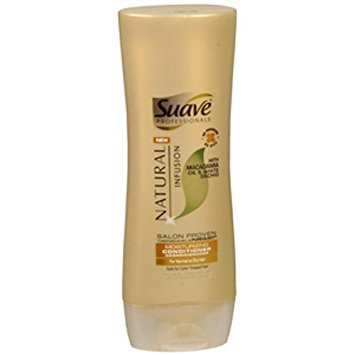 Suave Professionals Natural Infusion Moisturizing Conditione