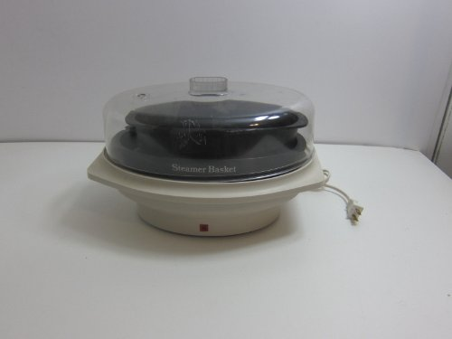 Rival Automatic Steamer/rice Cooker (Rice Cooker Steamer Rival compare prices)