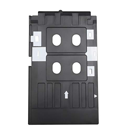 Gen's PVC ID Card Tray for Epson R260 R265 R270 R280 R285 R380 RX680 Artisan50 P50 T50 T60 (Epson A Style) by GEN (Image #1)