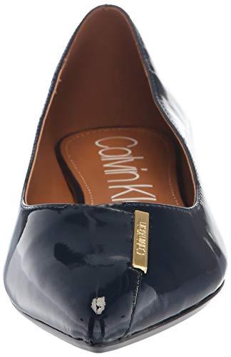 Klein Calvin Delle Marina Donne Arline Pompa HB1nqwC6xv