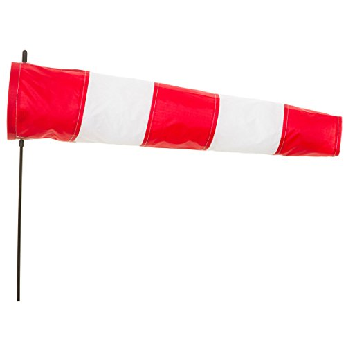 HQ Kites Windsock Airport Flag, 24
