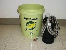 Tankless Water Heater Flushing Kit by MyPlumbingStuff
