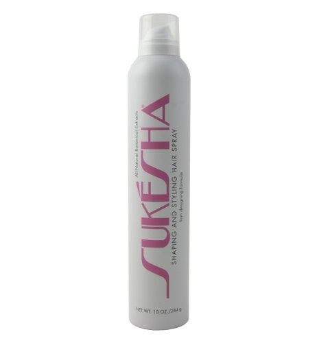 yling Hair Spray 10 Oz (Hold Styling Spray)