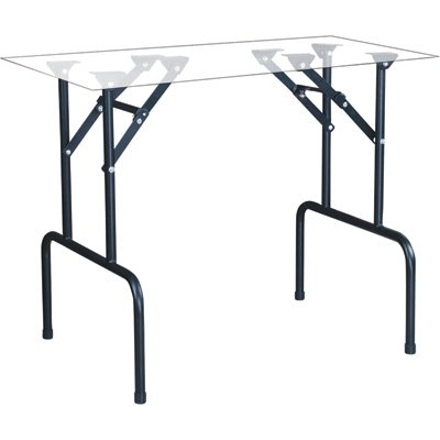 Amazon.com: Northern Industrial Tools Folding Table Legs: Industrial U0026  Scientific