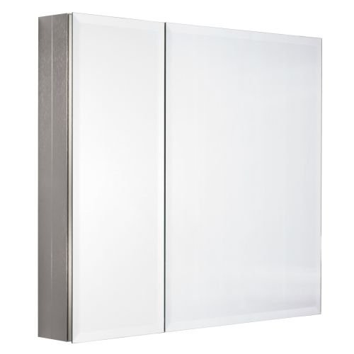 Miseno Mbc2630 Bn Dual Mount 26 Quot X 30 Quot Beveled Double Door