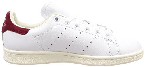 Zapatillas Smith Para Blanco Mujer Deporte blanco W Stan Adidas 000 De Bwq5YZtWx