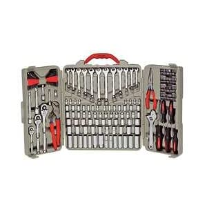 Crescent CTK170CMP 170 Piece Mechanics' Tool Set