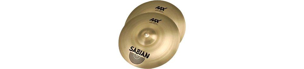 Sabian 21855X 18