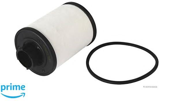 HERTH+BUSS JAKOPARTS J1338027 filtro de combustible