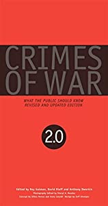 Crimes of War 2.0: What the Public Should Know (Revised and Expanded) by W. W. Norton & Company