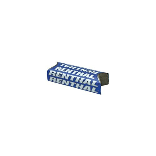 Renthal P281 Blue Team Issue Fatbar Handlebar Pad