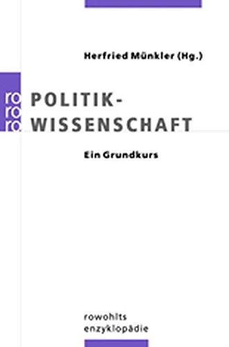 Politikwissenschaft: Ein Grundkurs