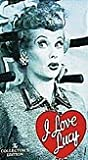 I Love Lucy - Collector's Edition: 1. Lucy Does a Tv Commercial 2. Lucy Gets Into Picures 3. Lucy's Italian Movie