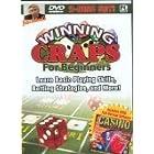 JOHN PATRICK CASINO WINNING AT CRAPS BEGINNERS DVD
