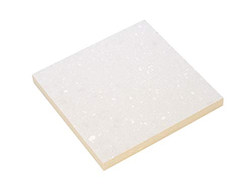 Solder-ITE Soldering Board, Hard, 6 Inch by 6 Inch | SOL-420.10]()