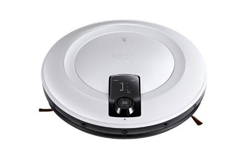 LG VR 5942 L Staubsaugerroboter weiß
