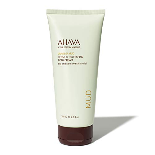 - AHAVA Dead Sea Mud Intense Nourishing Body Cream 200 ml
