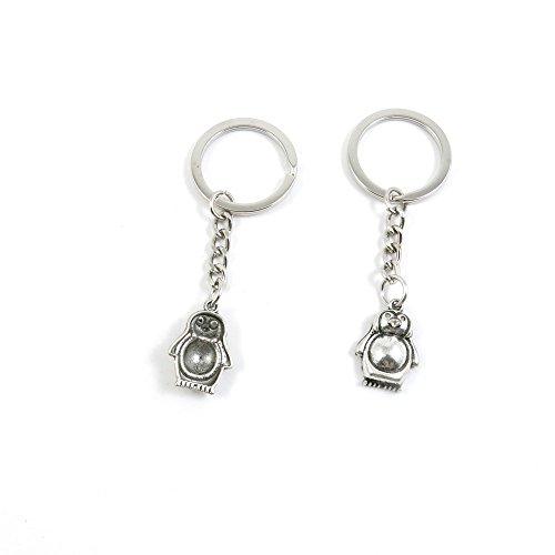 Penguin Key - 2