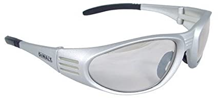 748fb644017 Image Unavailable. Image not available for. Color  Dewalt DPG56-9C  Ventilator Indoor Outdoor High Performance Protective Safety Glasses ...