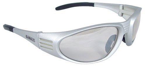 Dewalt DPG56-9C Ventilator Indoor/Outdoor High Performance Protective Safety Glasses with Wraparound Frame