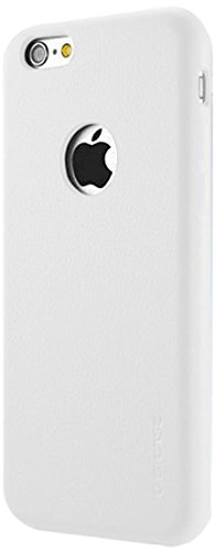 "G-Case Noble Series Coque en cuir pour iPhone 6 4,7"" Blanc"