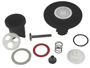 3.5 gpf (13.2Lpf) Regal R1003A Closet Rebuild Kit (Boxed) by Sloan Valve