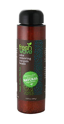 Fresh Wave Odor Removing Vacuum Beads, 5.25 oz