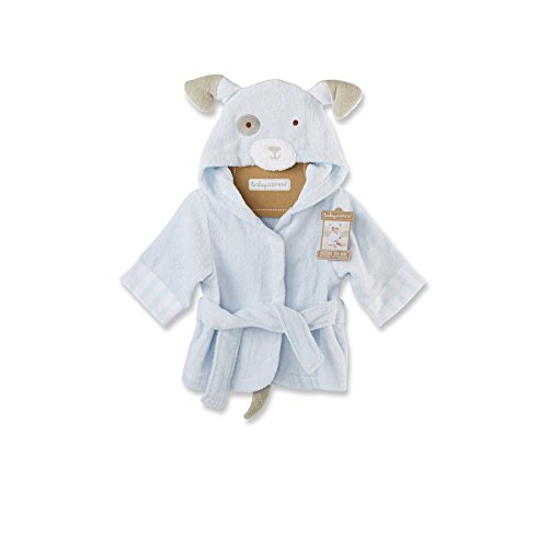 Dog Bath Robe Clothes - 2