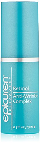 Epicuren Discovery Retinol Anti-Wrinkle Cream