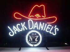 new-larger-jack-daniels-old-number-7-hat-neon-light-sign-20x16-s16no-more-long-waiting-for-weeks-mon