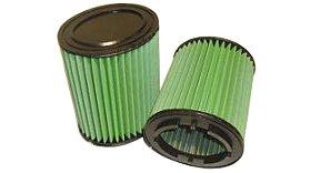 Green Filter 2468 Green High Performance Air Filter