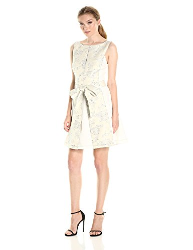 Adelyn Kiley Flare Ivory and Rae Fit Womens Uqpxz4Uw