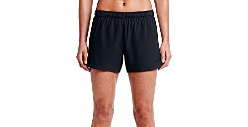 Nike Phantom 2-in-1 Training Short Black/Light Photo Blue/Light Photo Blue Women's Shorts