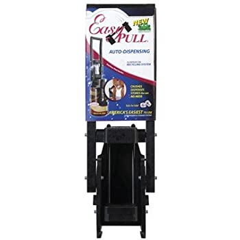 Easy Pull Auto Dispensing Can Crusher