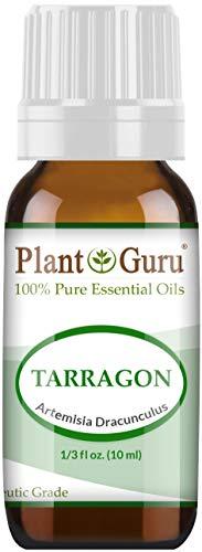 Tarragon Essential Oil 10 ml 100% Pure Undiluted Therapeutic Grade.