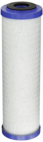 Pentek EP-10 Carbon Block Filter Cartridge, 9-3/4