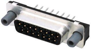 D-Sub Standard Connectors DSUB A15P V//MNT