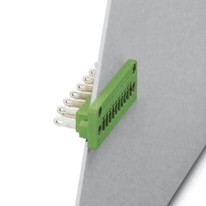 Phoenix Contact Terminal (Pluggable Terminal Blocks 2 Pos 3.81mm pitch Feed Through Header (1 piece))