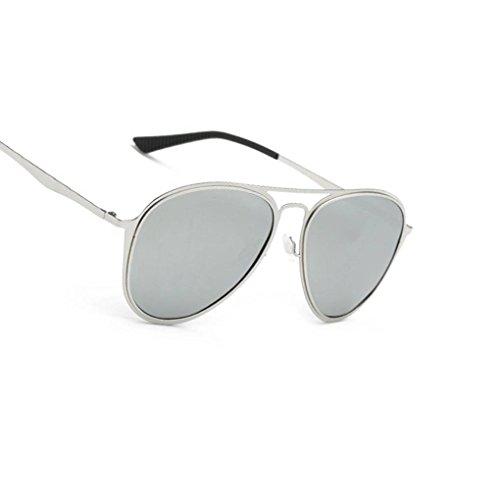 polarisants alliage conduite en Hommes de Femmes Lunettes de UV400 Mengonee Protection Lunettes lunettes 7 soleil Coolsir cadre Lunettes unisexe F15wpqg