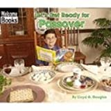 img - for Let's Get Ready For Passover (Turtleback School & Library Binding Edition) book / textbook / text book
