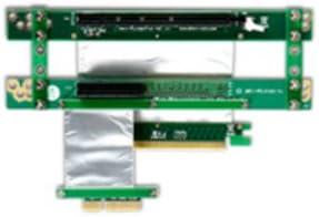 iStarUSA DD-705604-C5 2U 1 x PCIe X16 1 x PCIe X4 slots
