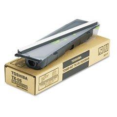 Toshiba TF-521/861 Toner Kit (4000 Page Yield) (TK-02)