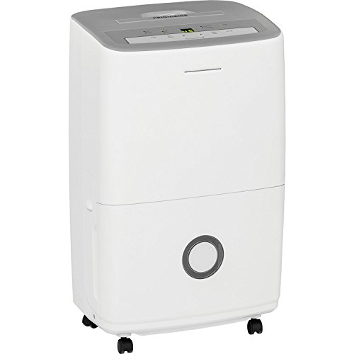Frigidaire 70-Pint Dehumidifier with Effortless Humidity Control, White by Frigidaire (Image #8)