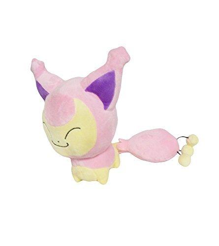 pokemon cute normal skitty cat