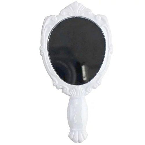 Brendacosmetic Romantic Rose Flower Handheld Mirror Makeup Mirror,Portable Pocket Cosmetic Mirrpr Travel Mirror for Dressing - Reviews Costco Eyeglasses
